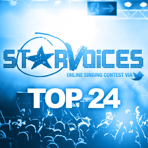 #SV2 TOP 24 GIRLS