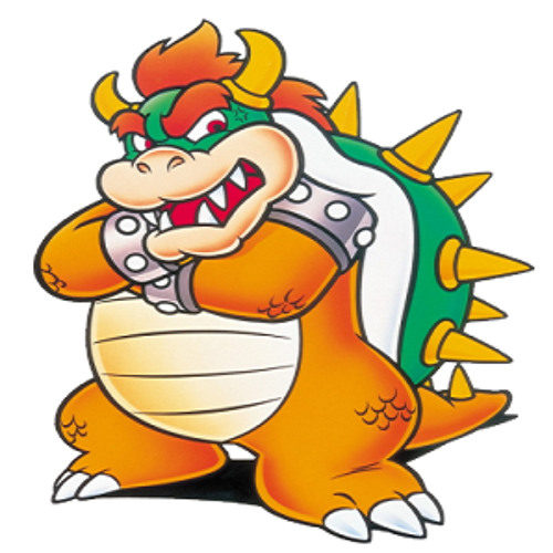 "Video Game Metal - ""Bowsercore"" (Super Mario World Remix)"