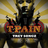 Trey Songz - Neighbors Know My Name (T-Pain - Chopped 'n Screwed Blend)