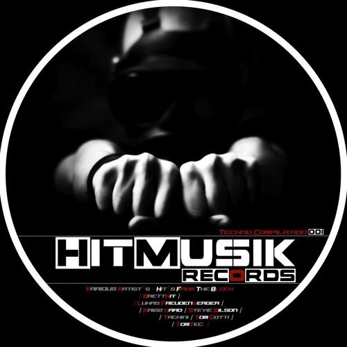 Tom Gotti - Technoid Mind (Original Mix) [HitMusik]