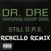 Snoop Dogg Ft. Dr. Dre - Still Dre (Rebello Trap Remix)[PREVIEW]