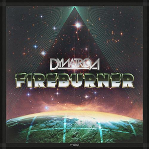 Dynatron - Fireburner (Thomas Barrandon Remix)