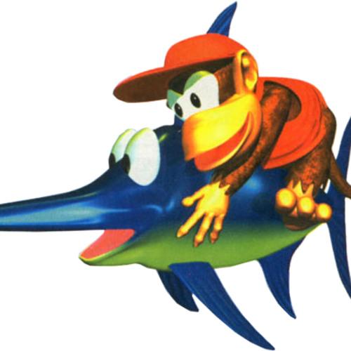 Enguarde the Swordfish     (FREE DL)