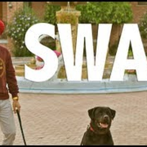 Jus Reign - THE SWAG SONG
