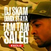 DJ SKAM FT DIMIX STAYA TAM TAM SALEG