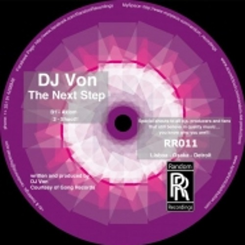 Random Recordings Presents Von Shoot!! (remix)