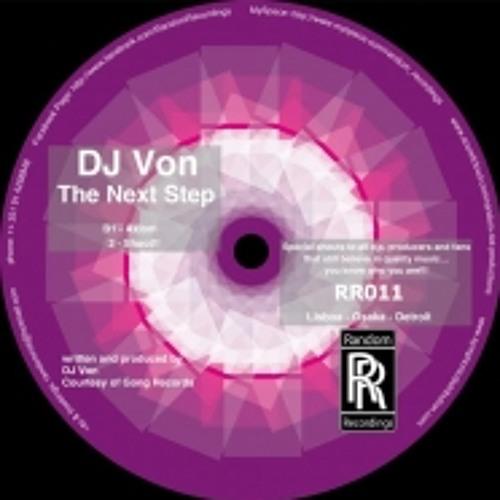Random Recordings Presents Von Land of the dreams