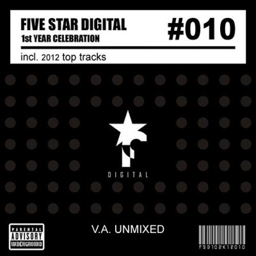 Don´t Be Afraid (Original Mix) [Five Star Digital]