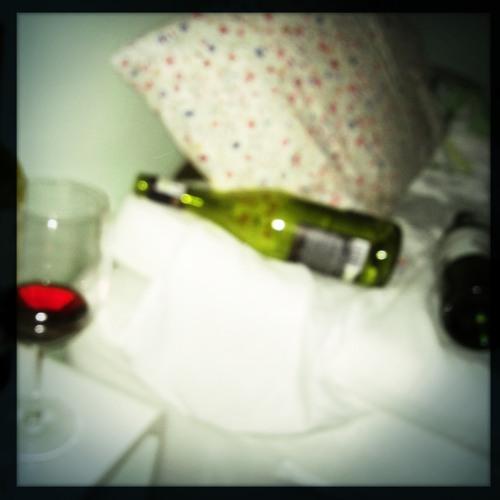 Mr Wino