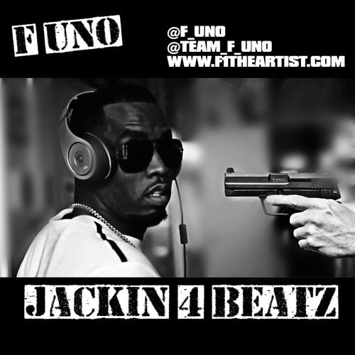 Jackin 4 Beatz (Freestyle)