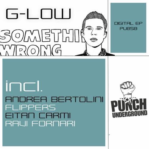 G-Low - Something is Wrong (Ravi Fornari Rmx)