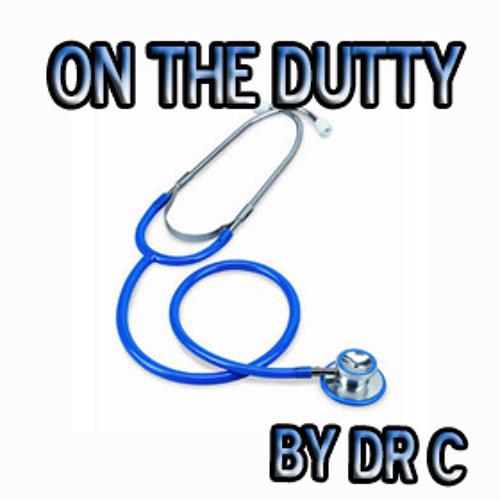 Dr c on the dutty (clip)unmastered