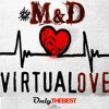 100# Marco Cucinotta & Devis Pati - Virtual Love (Christopher Vitale Rmx) [ Only the Best Record ]