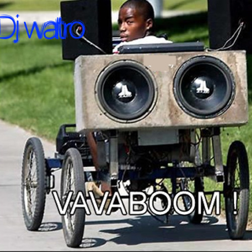 Vavaboom