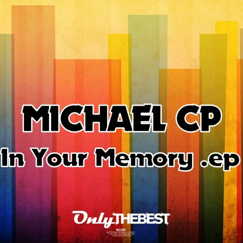 101# Michael CP - Stop Me Now [ Only the Best Record international ]