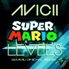 AVICII Levels version Mario Bros (Semmiu edit)