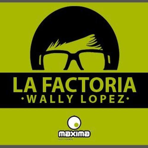 """Wally Lopez playing Sotho Araya & Zamora """"A La Vida Valió La Pena"""" Jan Pich Remix"""