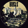 DANK011 - KeseK - Mt. Zion (Legend4ry's Sleepless Night Mix) [FREE DOWNLOAD]