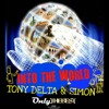 103# Tony Delta & Simon - Into the World [ Only the Best Record international ]