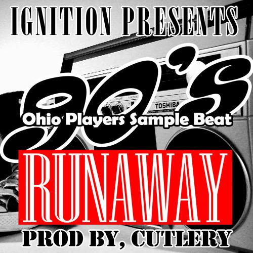 Cutlery - Runaway