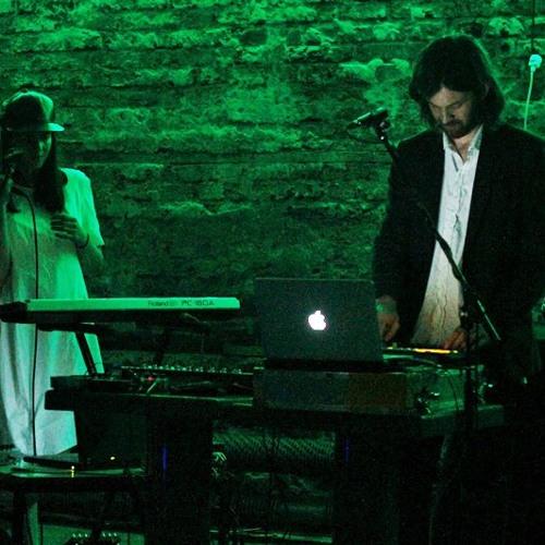 UMA- Mirror Dignity-Live at Tauron Nowa Muzyka Festival