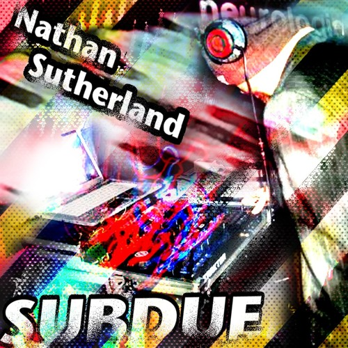 Subdue DNB Promo mix September 2012 (free download)