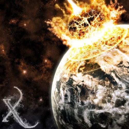 Planet X (Original Mix)