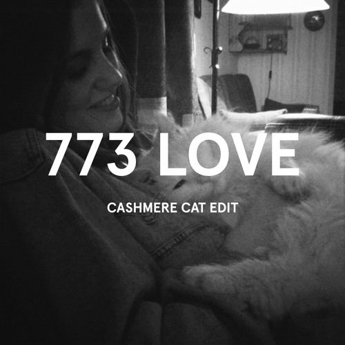 Jeremih - 773 Love (Cashmere Cat Edit)