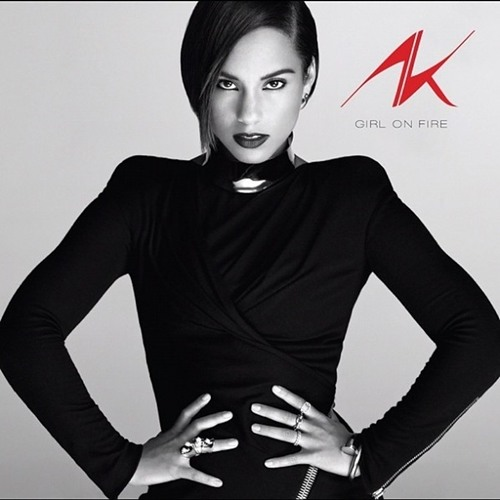 Alicia Keys - Not Even The King [RELEASED BY SULTAN2394] [WWW.XCLUSIVEMUSIC.KZ]