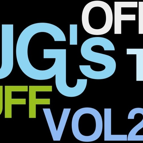 DJG's OFF THA CUFF Vol23