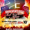 Download CLASSIC! Stone Love @ Bass Odyssey 23rd Anniversary, St. Annes Jamaica 10/08/2012 Mp3