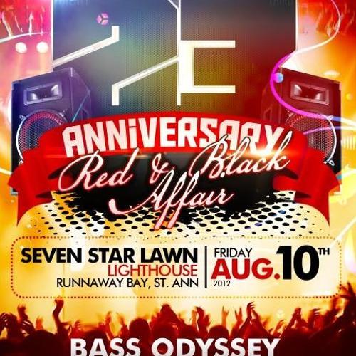 CLASSIC! Stone Love @ Bass Odyssey 23rd Anniversary, St. Annes Jamaica 10/08/2012
