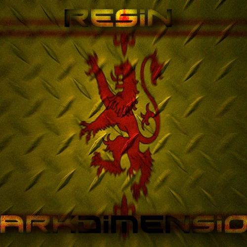 Dj Mad Dog - A Night Of Madness (Resin & Dark Dimension Remix)
