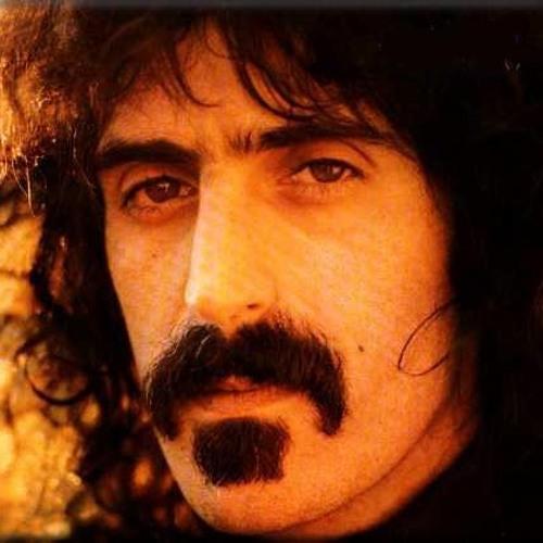 In Memory of Frank Zappa (Black Napkins cover)