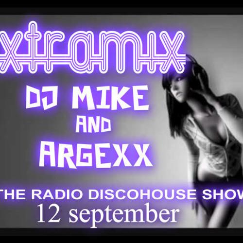 XTRAMIX DJ MIKE AND ARGEXX