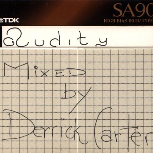 Derrick Carter - Audity - Side B