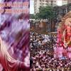 Morya morya full baas n Shirdi Wale Sai Baba mix by ganesh dubai djakshay