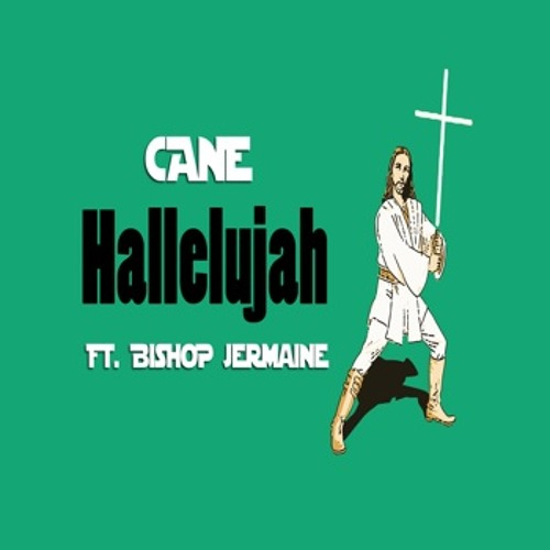 Hallelujah (feat. Bishop Jermaine)