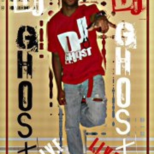 DJGHOST 2012 NEWVIBE MIX3