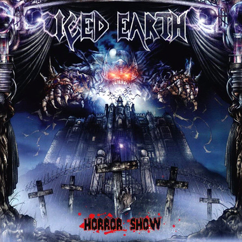 Iced Earth - Jack the ripper