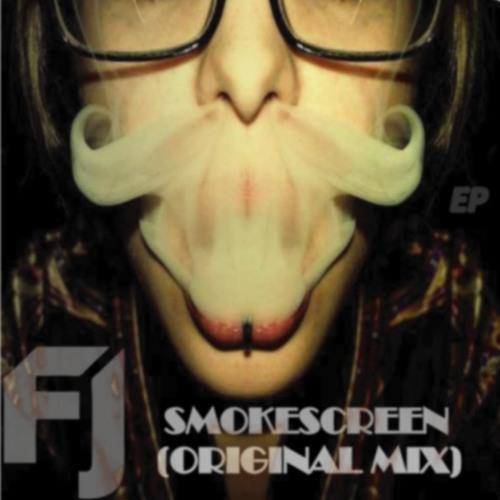 Fernando Jordan - Smokescreen (Original Mix) [Eclipse EP]