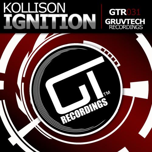 Kollision - Ignition (Von Ukuf Remix)