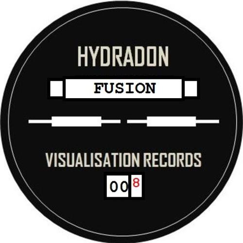 Hydradon - Fusion (Visualisation Records 008) FREE DOWNLOAD