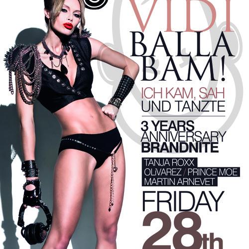 Brandnite's 3 Years Anniversary
