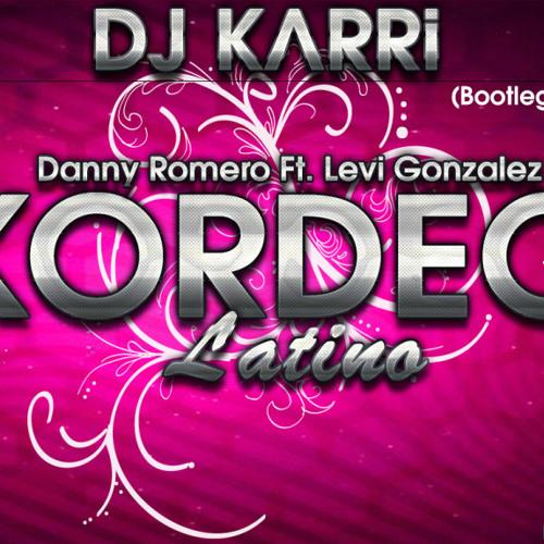 Danny Romero Ft. Levi Gonzalez - Akordeon Latino (Dani Becerra Bootleg)