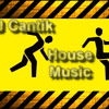 DJ Cantik - DJ-Set Progressive House