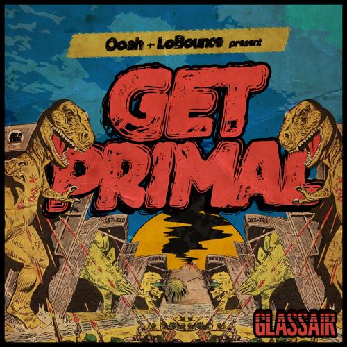 Ooah & LoBounce - Freaks