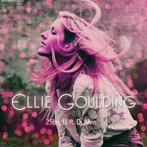 Ellie GouldingLights Dubstep Allen ft. Dj Alvin