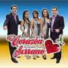 Corazon Serrano -  No puedo mas Primicia 2012