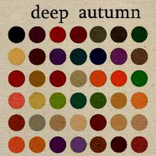 esko barba - further adventures 6 (deep autumn mikstape)